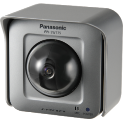 Camera IP Panasonic WV-ST175